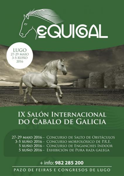 Equigal 2016