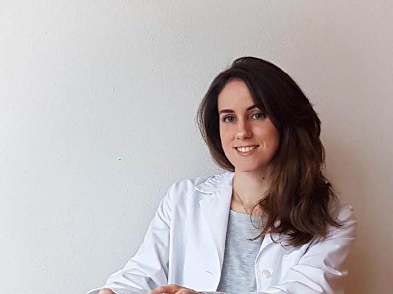 Marta Fernandez<small>Psicóloga sanitaria</small>