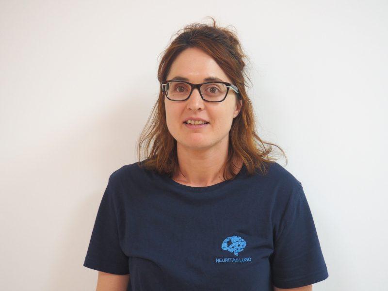 Maria<small>Neuropsicología</small>