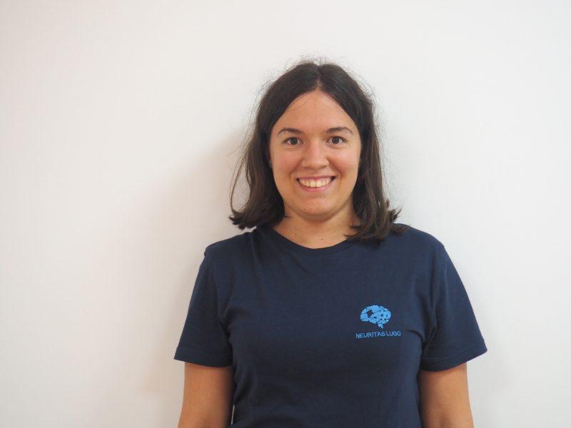 Silvia<small>Terapia ocupacional</small>